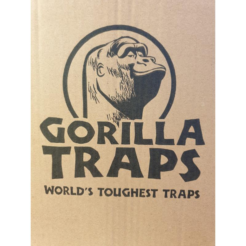 GORILLA TRAPS